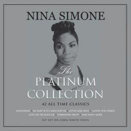 Nina Simone Nina Simone - Platinum Collection (3 LP)