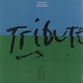 Keith Jarrett Keith Jarrett - Tribute (2 LP)
