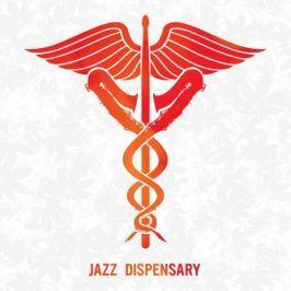 Various Artists Various Artists - Jazz Dispensary: Soul Diesel