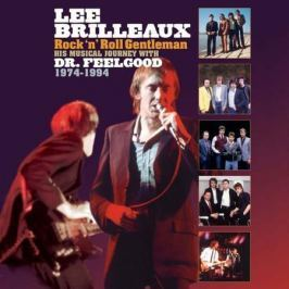 Dr. Feelgood Dr. Feelgood - Lee Brilleaux: Rock'n'roll Gentleman (180 Gr)