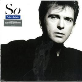 Peter Gabriel Peter Gabriel - So