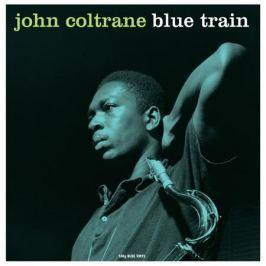 John Coltrane John Coltrane - Blue Train