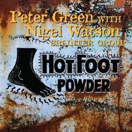 Peter Green Peter Green - Hotfoot Powder