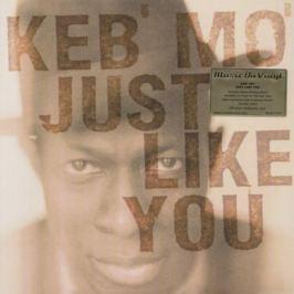 Keb'mo' Keb'mo' - Just Like You