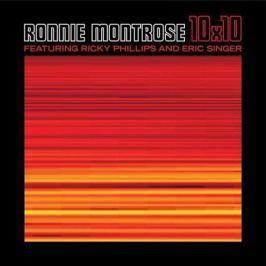 Ronnie Montrose Ronnie Montrose - 10x10 (180 Gr)