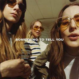 HAIM HAIM - Something To Tell You (2 LP)