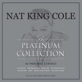 Nat King Cole Nat King Cole - The Platinum Collection (3 LP)