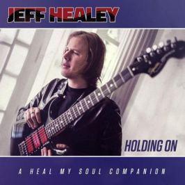Jeff Healey Jeff Healey - Holding On (2 LP)