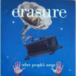 Erasure Erasure - Other People's Songs