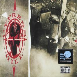 Cypress Hill Cypress Hill - Cypress Hill