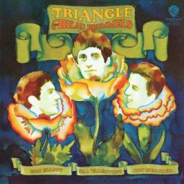 Beau Brummels Beau Brummels - Triangle (50th Anniversary) (colour)