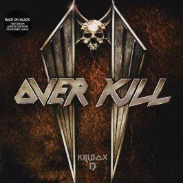 Overkill Overkill - Killbox 13 (2 Lp, Colour)