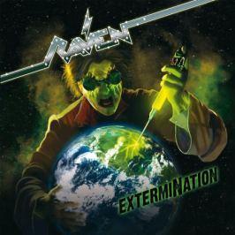 RAVEN RAVEN - Extermination (2 LP)