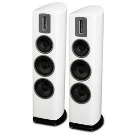 Напольная акустика Quad Z-3 Piano White