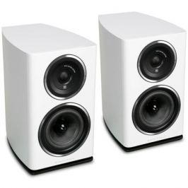 Полочная акустика Wharfedale Diamond 11.1 White Sandex