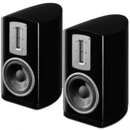 Полочная акустика Quad Z-2 Piano Black