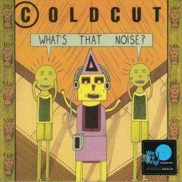 Coldcut Coldcut - What's That Noise? (180 Gr)