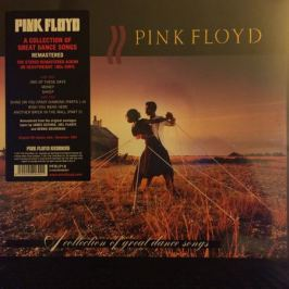 Pink Floyd Pink Floyd - A Collection Of Great Dance Songs (180 Gr)