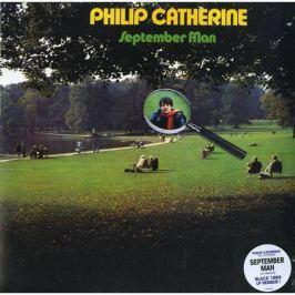 Philip Catherine Philip Catherine - September Man (180 Gr)