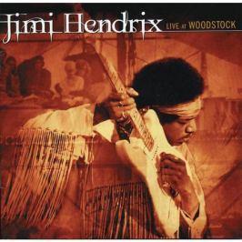 Jimi Hendrix Jimi Hendrix - Live At Woodstock (3 Lp, 180 Gr)