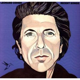 Leonard Cohen Leonard Cohen - Recent Songs (180 Gr)