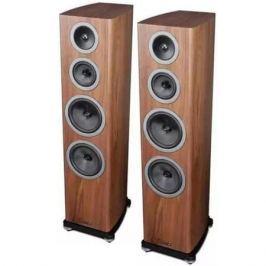Напольная акустика Wharfedale Reva 3 Walnut Veneer