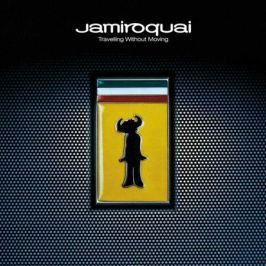 Jamiroquai Jamiroquai - Travelling Without Moving (2 Lp, 180 Gr)