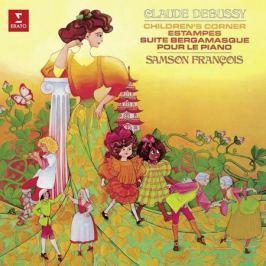 Debussy DebussySamson Franсois - : Children's Corner, Estampes Suite Bergamasque Pour Le Piano