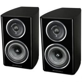 Полочная акустика Wharfedale Diamond 11.1 Black Wood