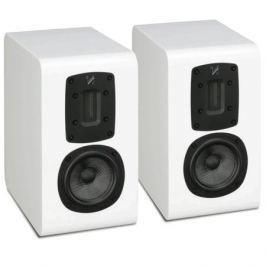 Полочная акустика Quad S-1 Piano White