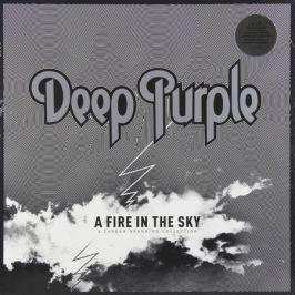 Deep Purple Deep Purple - A Fire In The Sky - Selected Career-spanning Songs (3 Lp, 180 Gr)