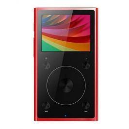 Портативный Hi-Fi плеер FiiO X1 II Red