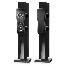 Напольная акустика Dynaudio Confidence Platinum C2 Black Gloss