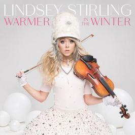 Lindsey Stirling Lindsey Stirling - Warmer In The Winter