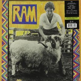 Paul Mccartney Paul Mccartney - Ram (colour)