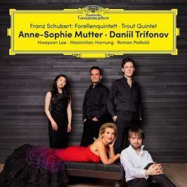 Schubert SchubertDaniil Trifonov Anne-sophie Mutter - : Forellenquintett - Trout Quintet (2 LP)