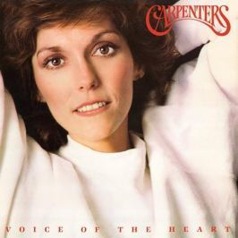 Carpenters Carpenters - Voice Of The Heart