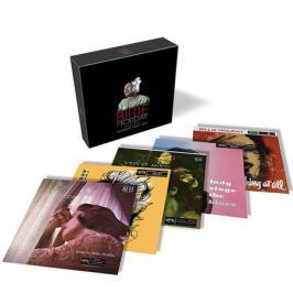 Billie Holiday Billie Holiday - Classic Lady Day (5 LP)