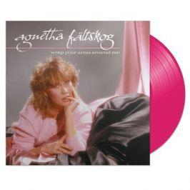 ABBA ABBAAgnetha Faltskog - Wrap Your Arms Around Me (colour)