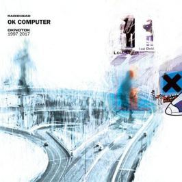Radiohead Radiohead - Ok Computer Oknotok 1997-2017 (3 Lp, 180 Gr)