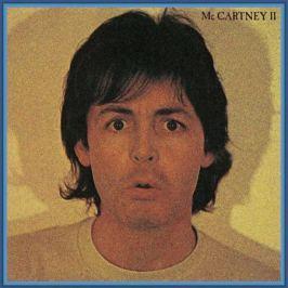 Paul Mccartney Paul Mccartney - Mccartney Ii