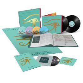 Alan Parsons Project Alan Parsons Project - Eye In The Sky (35th Anniversary) (2 Lp+3 Cd+blu-ray Audio)