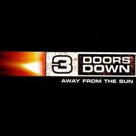 3 Doors Down 3 Doors Down - Away From The Sun (2 LP)