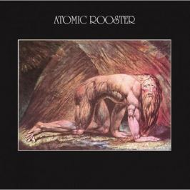 Atomic Rooster Atomic Rooster - Death Walks Behind You