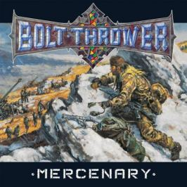 Bolt Thrower Bolt Thrower - Mercenary (180 Gr)