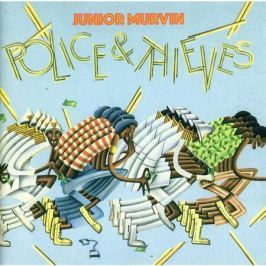 Junior Murvin Junior Murvin - Police Thieves