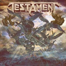 Testament Testament - Formation Of Damnation