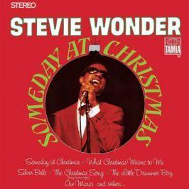 Stevie Wonder Stevie Wonder - Someday At Christmas