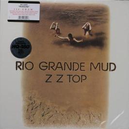 Zz Top Zz Top - Rio Grande Mud (180 Gr)