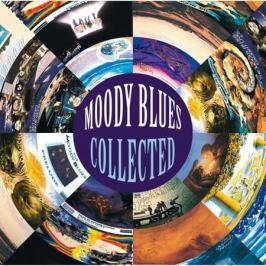 Moody Blues Moody Blues - Collected (2 LP)